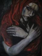 Picturi cu potrete/nuduri Safira