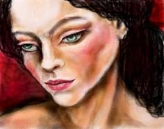 Picturi cu potrete/nuduri Memory