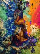 Picturi cu potrete/nuduri Waterworld