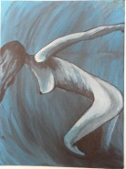 Picturi cu potrete/nuduri Involburare 1