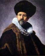 Picturi cu potrete/nuduri Nicolaes Ruth