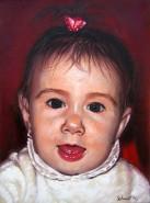 Picturi cu potrete/nuduri Micuta maria