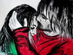 Picturi cu potrete/nuduri Feel