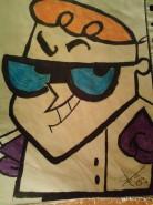 Picturi cu potrete/nuduri Dexter