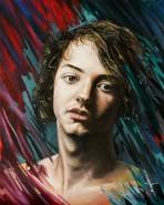 Picturi cu potrete/nuduri Beniamin
