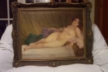 Picturi cu potrete/nuduri No a pamalagon 2