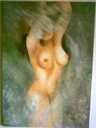 Picturi cu potrete/nuduri Nud 2.