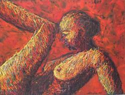 Picturi cu potrete/nuduri Exercitiu