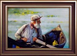 Picturi cu potrete/nuduri unchiul vania