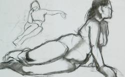 Picturi cu potrete/nuduri Regasire