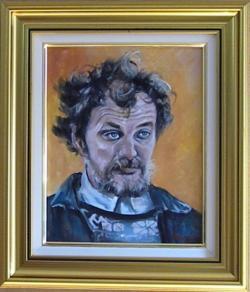 Picturi cu potrete/nuduri VALENTIN CRISTIAN TERENTE
