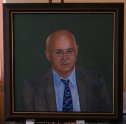 Picturi cu potrete/nuduri Portret 009