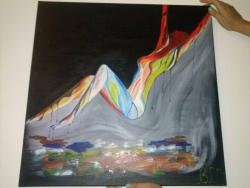 Picturi cu potrete/nuduri Metafora