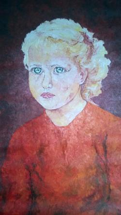 Picturi cu potrete/nuduri DEEA