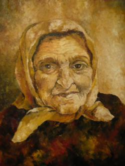 Picturi cu potrete/nuduri RAVECA