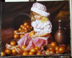 Picturi cu potrete/nuduri Alt control de calitate