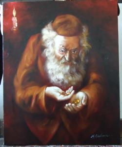 Picturi cu potrete/nuduri avarul 021
