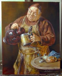 Picturi cu potrete/nuduri degustibus