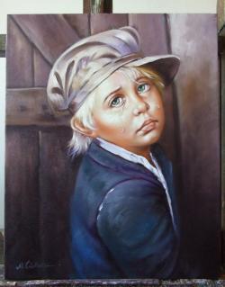 Picturi cu potrete/nuduri pa