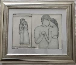 Picturi cu potrete/nuduri Dragoste in doi