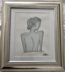 Picturi cu potrete/nuduri Ea...