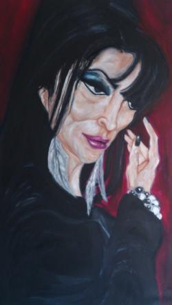 Picturi cu potrete/nuduri potret