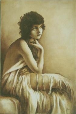 Picturi cu potrete/nuduri vechea poza1a