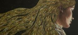 Picturi cu potrete/nuduri Seherezada 2