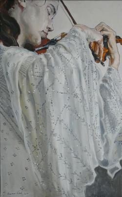Picturi cu potrete/nuduri Variatiuni