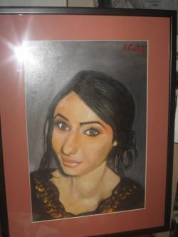 Picturi cu potrete/nuduri portrete pentru toti