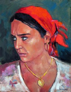 Picturi cu potrete/nuduri Piranda 10