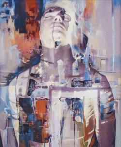 Picturi cu potrete/nuduri Michel 1