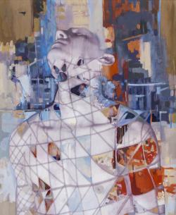 Picturi cu potrete/nuduri Michel 2