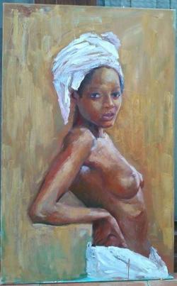 Picturi cu potrete/nuduri hot