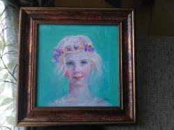 Picturi cu potrete/nuduri Transparent