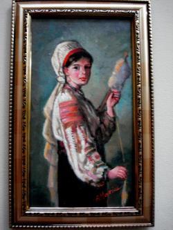 Picturi cu potrete/nuduri Tablou Tarancuta16