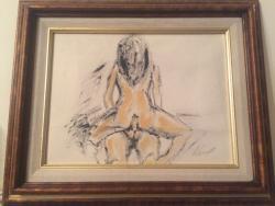 Picturi cu potrete/nuduri nuduri erotice