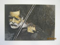 Picturi cu potrete/nuduri Lautar