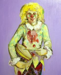 Picturi cu potrete/nuduri tobosarul