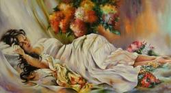 Picturi cu potrete/nuduri Vis 2