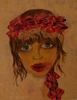 Picturi cu potrete/nuduri Mixed feelings