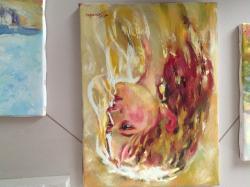 Picturi cu potrete/nuduri reverie