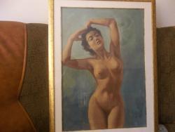 Picturi cu potrete/nuduri eu