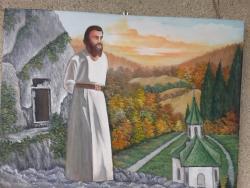 Picturi cu potrete/nuduri Arsene Boca 2