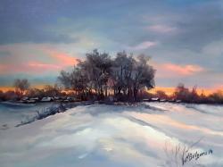 Picturi de iarna INSERARE