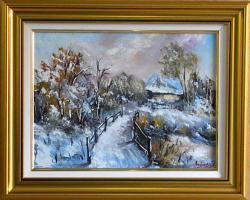 Picturi de iarna PAGINA DE IARNA2