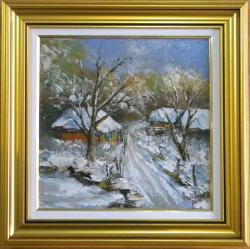 Picturi de iarna PAGINA DE IARNA 3