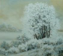 Picturi de iarna Chiciura