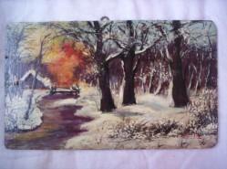 Picturi de iarna t374