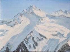 Picturi de iarna Ahorn